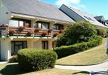 Hôtel Gennes - Campanile Saumur-2