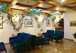 Hôtel Interlaken - Hotel Toscana-4
