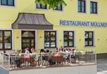 Hôtel Warth - Hotel Restaurant Müllner-2