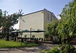 Hôtel Cottbus - Hotel Ostrow-3