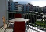 Location vacances Selçuk - Kusadasi Karaca Apartment-1