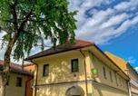 Hôtel Slovénie - Hostel Vrba-2