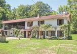 Location vacances Pouy-de-Touges - Holiday home Route de Fabas K-804-1