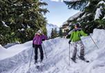 Villages vacances Chamonix-Mont-Blanc - Belambra Clubs Les Saisies - Residence Les Embrumes-2