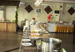 Hôtel Vientiane - New Rose Boutique Hotel-3