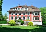Hôtel Winterthour - Villa Jakobsbrunnen-3