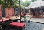Hôtel Sihanoukville - Spicy Society Sihanoukville-3