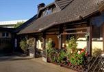 Location vacances Maribor - Pension Black Baron-1