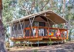Villages vacances Lovedale - Port Stephens Koala Sanctuary-1