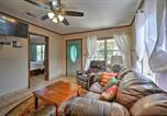 Location vacances Oklahoma City - Oklahoma City House with Yard - 10 mins to Downtown!-2