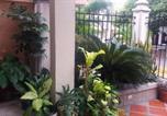 Location vacances Barranquilla - Terraza's House-4