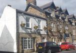 Hôtel Alnwick - The Saddle Bed & Breakfast-1