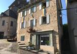 Hôtel Laguiole - Chez Tifille-1