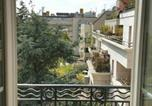 Location vacances Boulogne-Billancourt - Cosy & sunny appartment - 15 min from Eiffel Tower-1