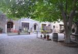 Hôtel Rieux-Minervois - Au Pont Romain-1