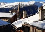 Location vacances Salbertrand - &quote;Garitüla&quote; Sauze d'Oulx, il ciabőt dello sciatore!-2