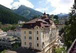 Location vacances Bad Gastein - Maisonette Appartement de l'Europe-4