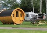 Camping Allemagne - Azur Camping Regensburg-4