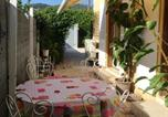 Location vacances Pignans - Holiday home Route de Repenti-1