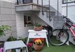 Location vacances  Corée du Sud - Neat house hongdae-4