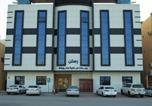 Hôtel Buraydah - Restin Hotel