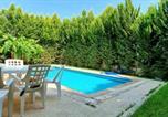 Location vacances Kemer - Camyuva Luxury Villa with Private Pool-1