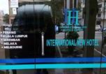 Hôtel Port Dickson - International New Hotel-4