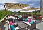 Hôtel Monténégro - Hotel Podgorica-2