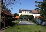 Location vacances Wiener Neustadt - Bed & Pool-2
