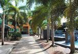 Hôtel Suriname - Joah Inn Appartementen-3