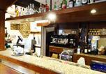Hôtel Faggeto Lario - Antica Molina-2