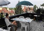 Hôtel Sopot - Ocean View Hostel-2