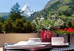 Hôtel Zermatt - Hotel Couronne Superior-4
