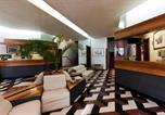 Hôtel Province de Viterbe - Hotel Letizia-1