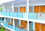 Hôtel Trivandrum - Godsown Villa-3