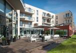 Hôtel Trouville-sur-Mer - Exclusivité Seniors - Villa Beausoleil Deauville-4