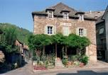 Hôtel Campouriez - Hotel Solomiac-1
