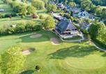 Hôtel Ratekau - Golfresidenz Golf - & Wellnessresort Timmendorfer Strand