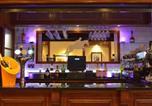 Hôtel Ayr - The Ayrshire and Galloway-4