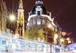 Hôtel Anvers - Ibis Antwerpen Centrum-3