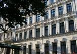 Hôtel Leipzig - Hotel Adagio-1