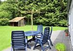 Location vacances Gouvy - Serene holiday home in in Gouvy Luxembourg with sauna-4