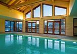 Location vacances Hauteluce - Apartment Les Chalets du Mont Blanc 5-2
