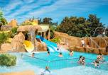 Camping avec Piscine Talmont-Saint-Hilaire - Camping L'Océano d'Or-1