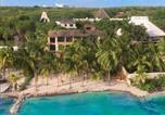 Hôtel Mexique - Nomads Hotel Hostel & Beachclub-2