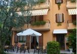 Hôtel Malcesine - Hotel Villa Nadia-4