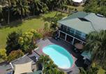 Location vacances  Îles Cook - White House Apartments-3