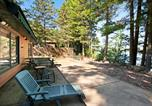 Location vacances Minocqua - Lake Tomahawk Lodge-1