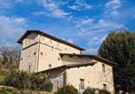 Location vacances Rivodutri - Agriturismo Poggio delle Rocche-4