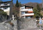 Location vacances Orselina - Casa Franceschini-3
